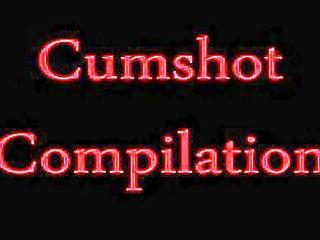 cumshot compilation part 2