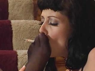 smokin extremely impressive woman like pleasure