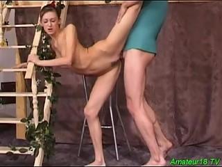 nasty gym bitches flexible bitch