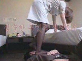 korea jeong suk han my lady enjoy enjoy with me -