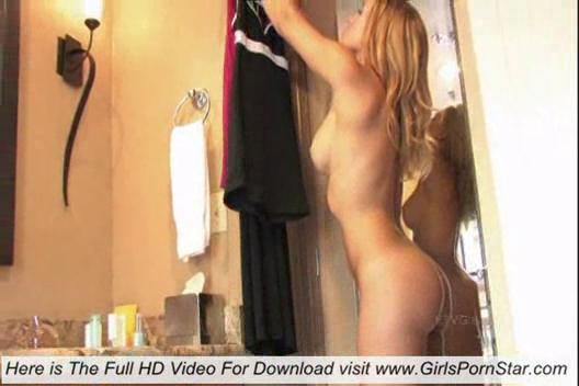 extremely impressive hot lady proves a hesitant