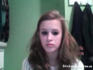 innocent teenager webcam solo
