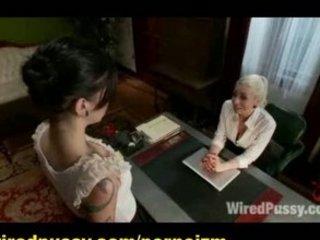 homosexual woman bdsm slaves bondage electro and