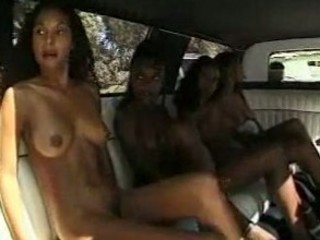 group sex car