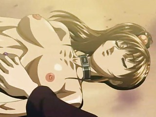 shocking hentai cartoons feature horny angel