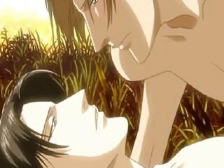 gay samurai lovers from opposing clans