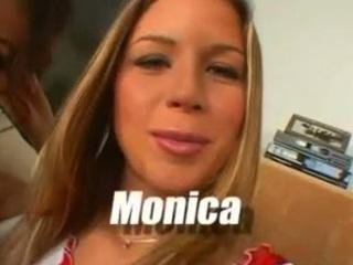 monica babe feet jerk and dp